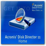 Acronis Disk Director Free Download