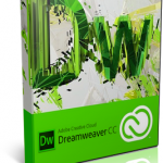 Adobe Dreamweaver CC Free Download