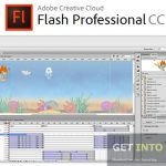 Adobe Flash Pro CC Free Download