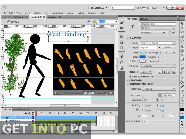 flash animator free download