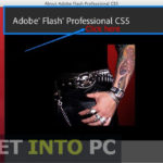 Adobe Flash Professional CS5 Free Download