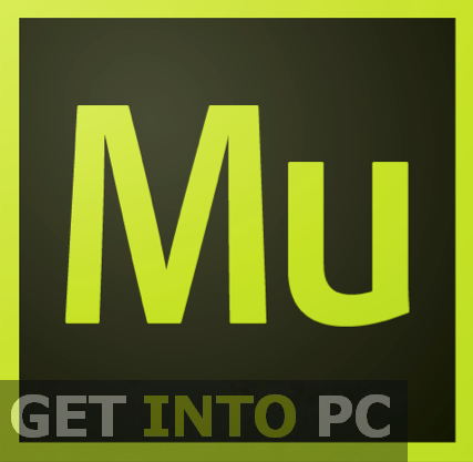 Adobe Muse CC Design software