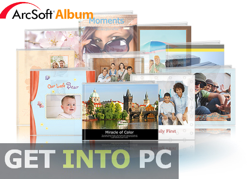 ArcSoft Album Download for Windows