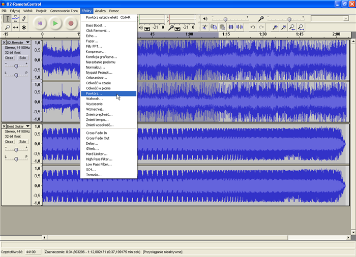 audacity free download and software reviews cnet