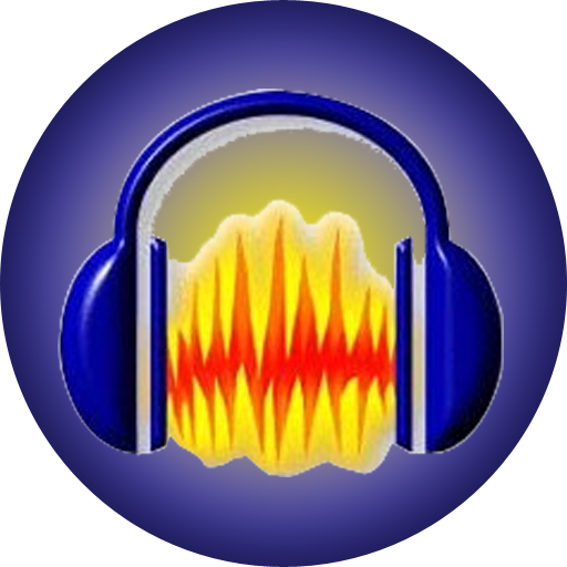 AudaCity Audio Editor and Recorder