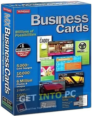 Businesscards mx free download businesscards mx setup offline installer reheart Image collections