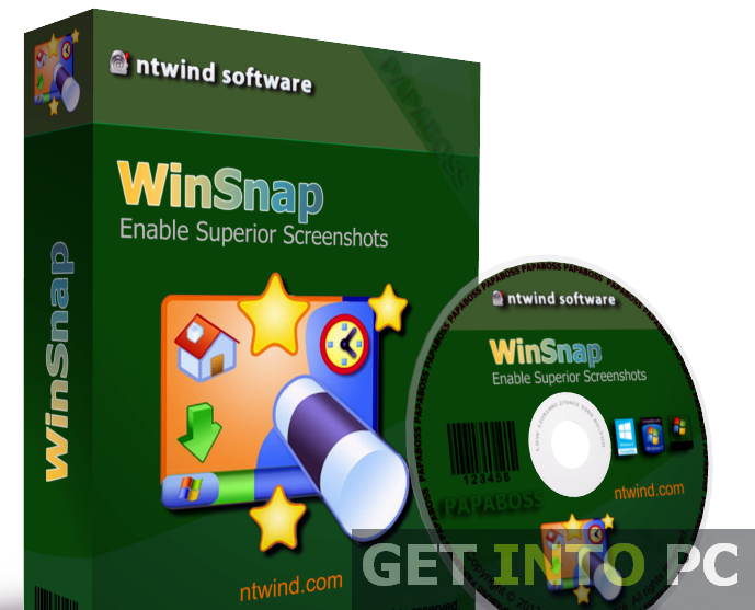 Winsnap Download for Windows