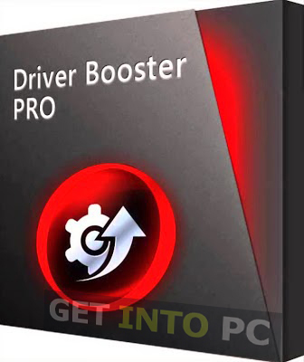 driver booster 5 with crack download