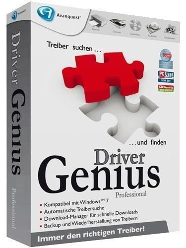Driver Genius PRO For Windows