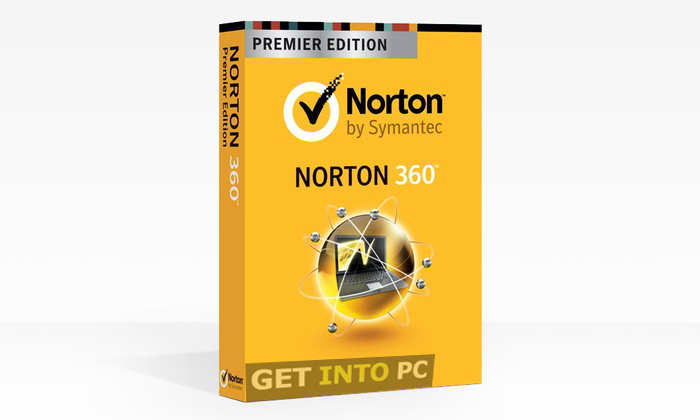 Norton 360 Premier Edition Antivirus