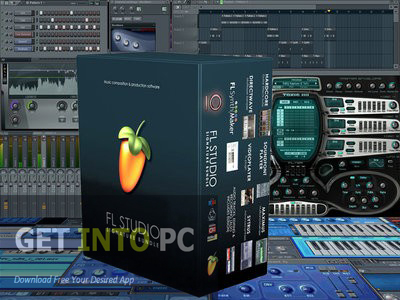 Fruity Loops Studio Setup Download