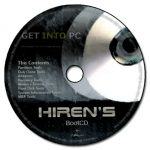 Hirens Boot DVD Free Download