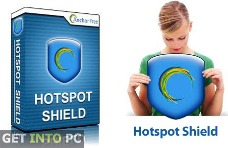 Hotspot Shield Elite offline installer