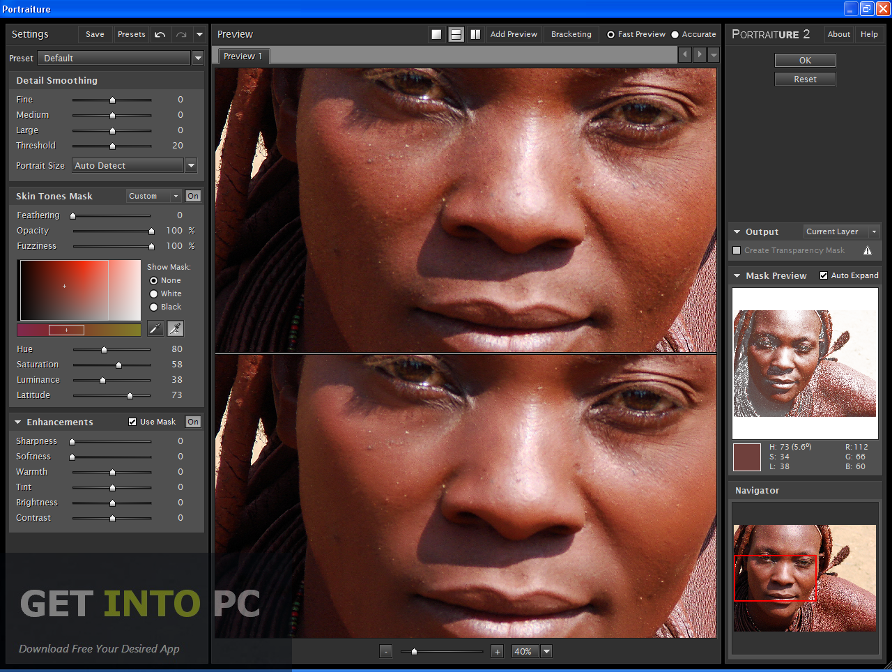 imagenomic portraiture v2.3.4 serial key
