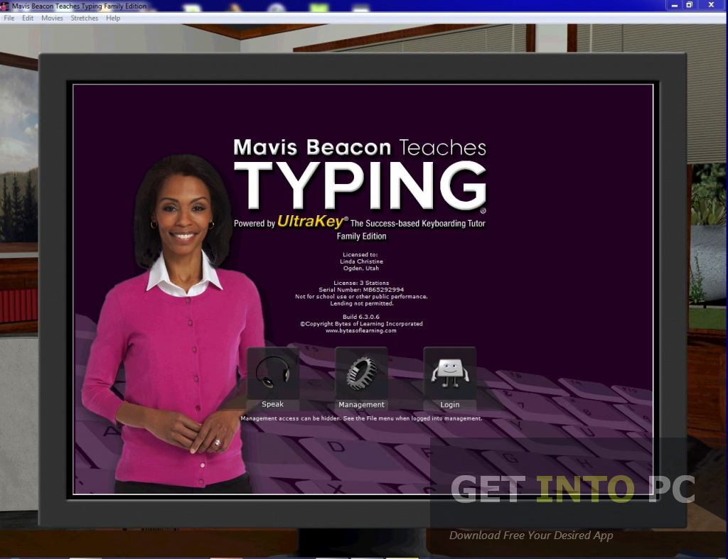 Mavis Beacon Teaches Typing Platinum Free Download
