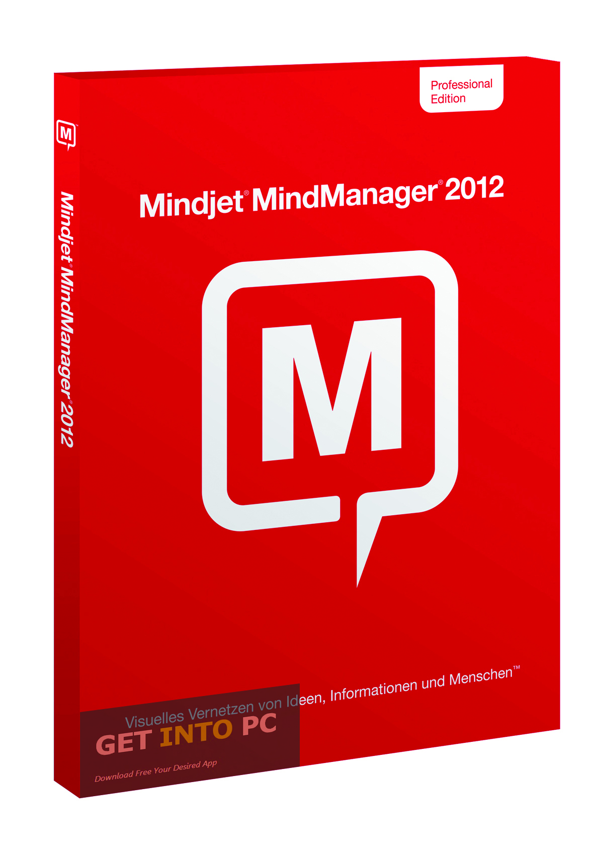 Mindjet MindManager Download For Windows