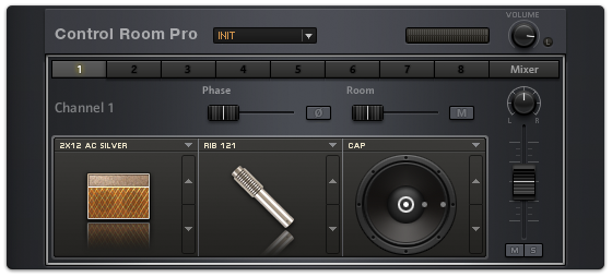 Native Instruments Guitar Rig Pro Offline Installer
