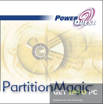 Partition Magic Disk Utility Software