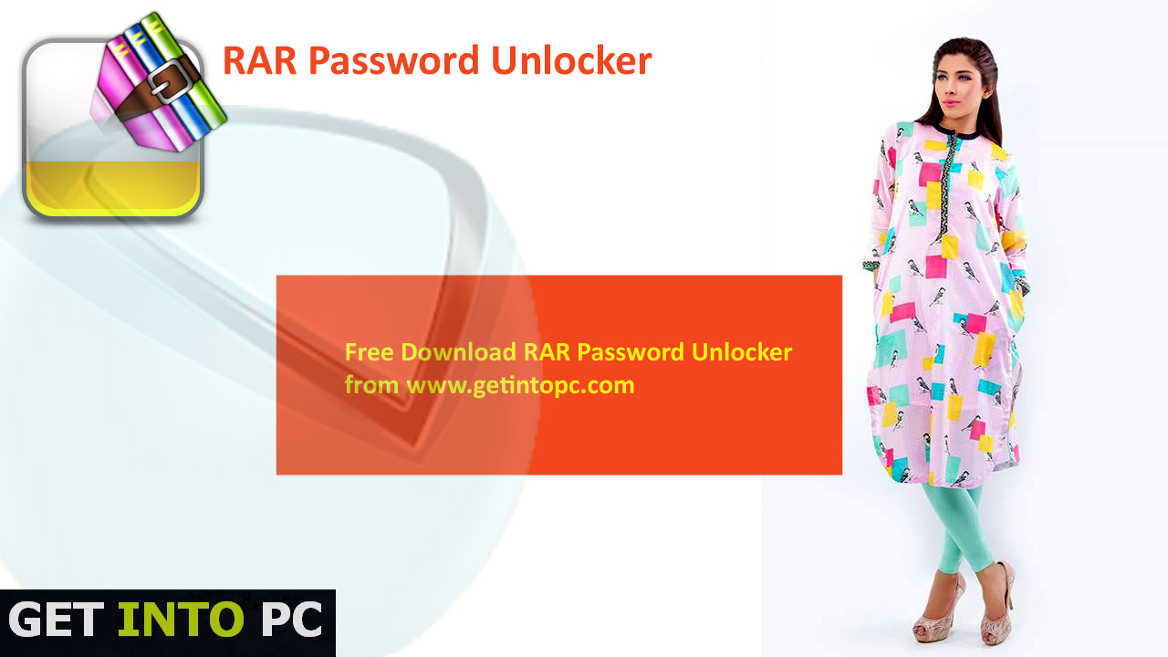 RAR Password Unlocker Latest Version