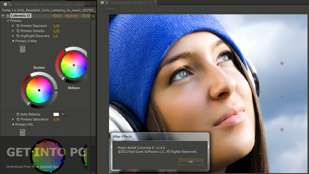 Red Giant Magic Bullet Suite Setup Free Download