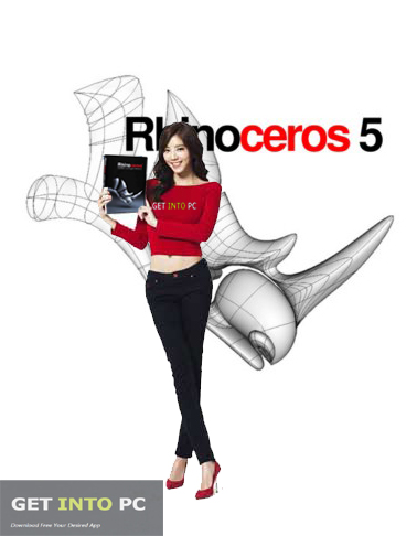 Rhinoceros Corporate Edition For Windows
