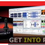 SONY Sound Forge Pro Free Download