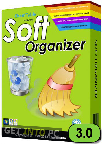 Soft Organizer Download For Windows