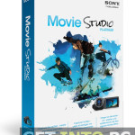 Sony Movie Studio Platinum Free Download