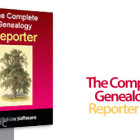 The Complete Genealogy Reporter Free