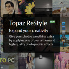 Topaz Restyle Setup Download For Free