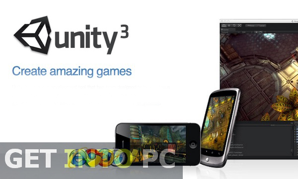 Download unity 3d for pc free