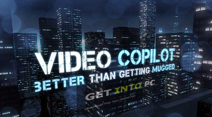 Video Copilot 3D Elements