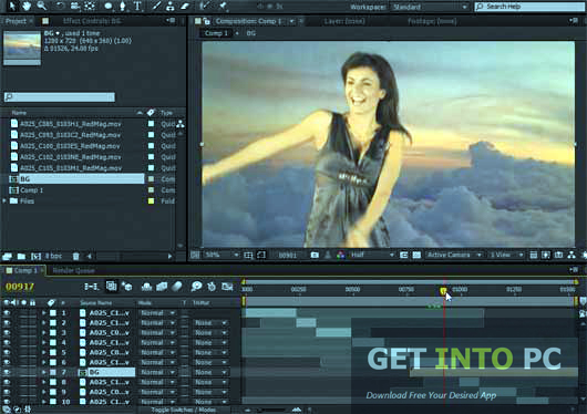 Video Copilot Latest version setup