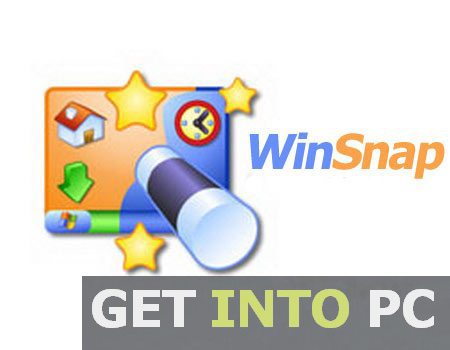 WinSnap Snapshot taking tool