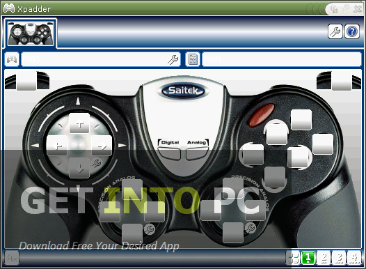 xpadder 5.8 free download