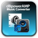 dBpowerAMP Music Converter Free Download