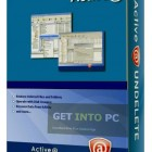 Active Undelete Enterprise Latest Version Download