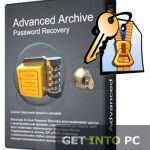 Advanced Archive Password Recovery Pro Free Download