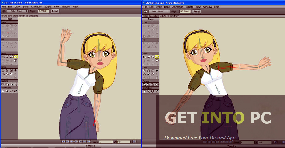 Anime Studio Pro Latest Version