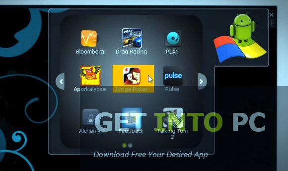 BlueStacks HD AppPlayer Pro Offline Installer