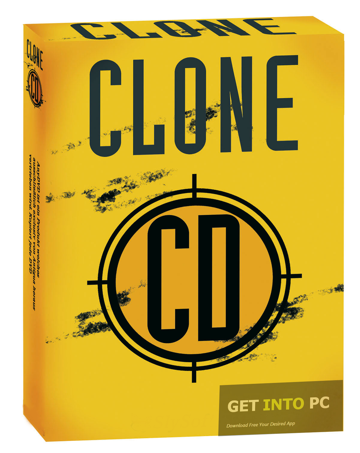 CloneCD Free Download For Windows