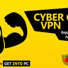Cyber Ghost VPN Download For Free