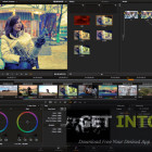 DaVinci Resolve Download For Free