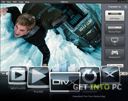 DivX Plus free Download