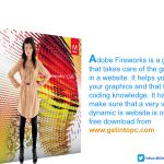 Adobe Fireworks CS6 Free Download