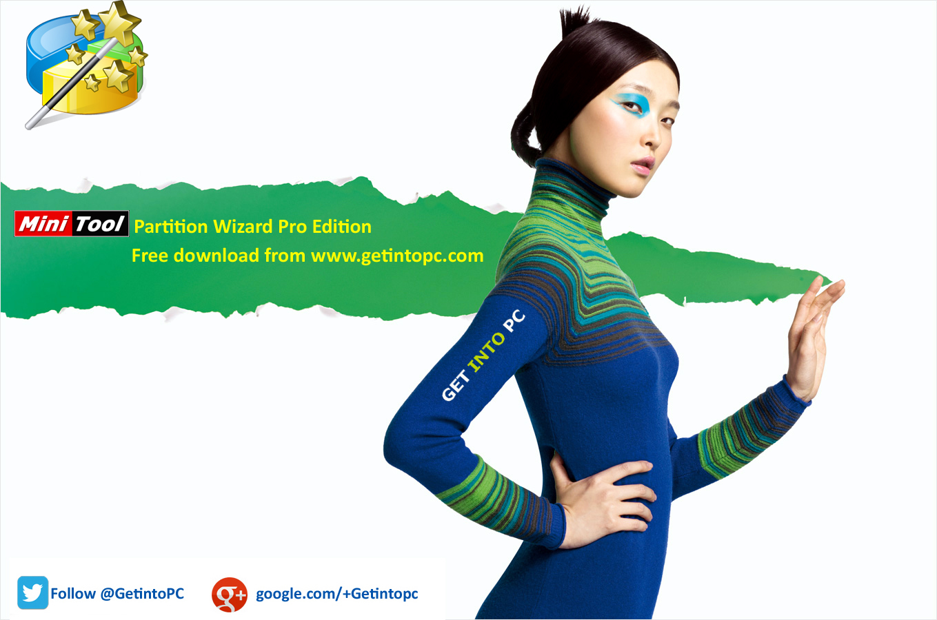 Download MiniTool Partition Wizard Pro Edition free