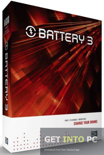 Native instruments battery free download.