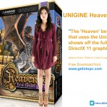 UNIGINE Heaven Benchmark Free Download