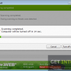 Dr.Web CureIt Setup Free Download