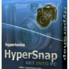 HyperSnap Download Free
